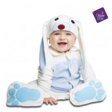 Dětský kostým Modrý králíček