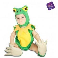 Dětský kostým Žába