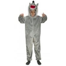Dětský kostým Vlk II
