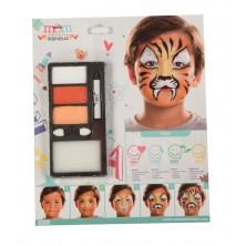 Make up Sada Tygr