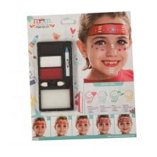 Make up Sada dětská Indiánka