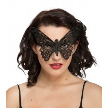 Škraboška Motýl I