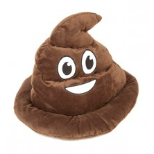 Klobouk Poop Emoji