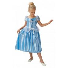Dětský kostým Popelka I