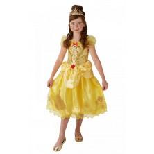 Dívčí kostým Princezna Bella I