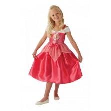 Dětský kostým Šípková Růženka I