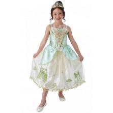 Dětský kostým Tiana