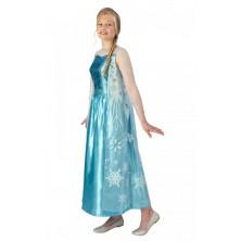 Dětský kostým Elsa I