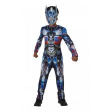 Dětský kostým Optimus Prime Transformers I
