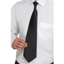 Kravata černá I