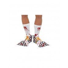 Krvavé klaunské boty