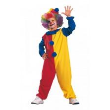 Dětský kostým Klaun III