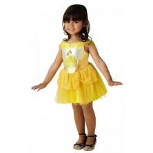 Dívčí kostým Princezna Bella II