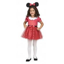 Dívčí kostým Myšička