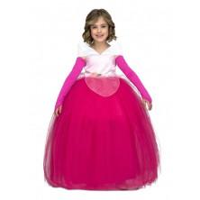 Dětský kostým Růženka