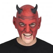 Maska Čert pro dospělé