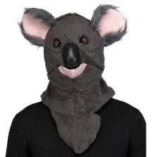 obličejová maska Koala