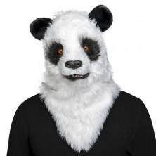 Obličejová maska Panda