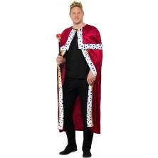 Kostým Královský plášť