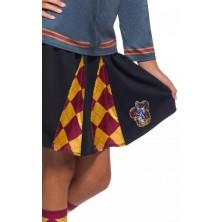 Dětská sukně Gryffindor