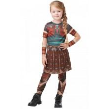 Dívčí kostým Astrid
