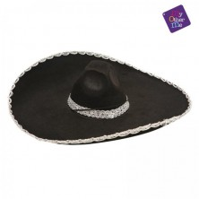 Mexické sombrero dětské