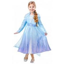 Dětský kostým Elsa Deluxe