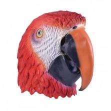 Maska Papoušek