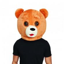 Maska Medvídek