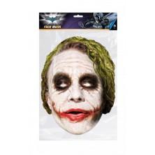 Papírová maska Joker I