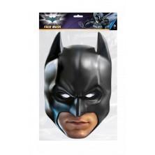 Papírová maska Batman III