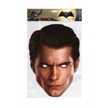 Papírová maska Superman I