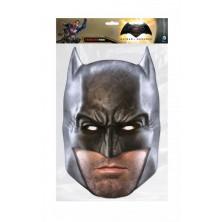 Papírová maska Batman II