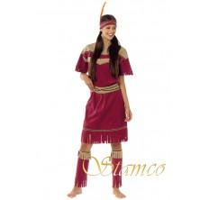 Kostým Indiánka I