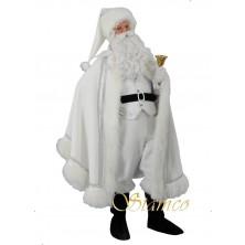 Kostým Mrazík deluxe