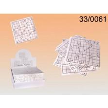 Ubrousky Sudoku