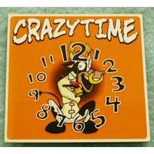 Hodiny Crazytime