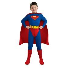 Dětský kostým Superman I