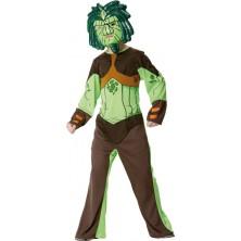 Dětský kostým Forest Gormiti