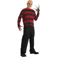 Svetr a maska Freddy