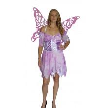 Dámský kostým Motýlek