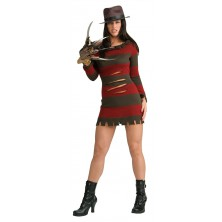 Dámský kostým Miss Krueger