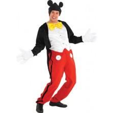 Kostým Mickey Mouse I